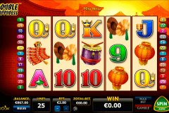 double happiness aristocrat tragamonedas gratis