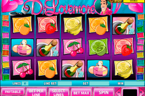 dr lovemore playtech tragamonedas gratis