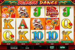 dragon dance microgaming tragamonedas gratis