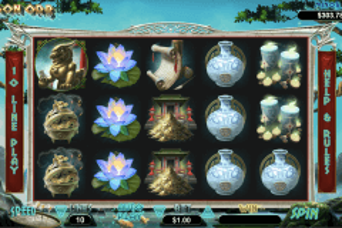 dragon orb rtg tragamonedas gratis