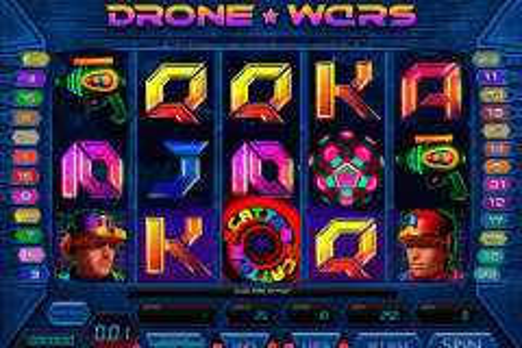 drone wars microgaming tragamonedas gratis