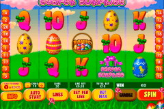 easter surprise playtech tragamonedas gratis