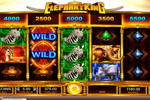 elephant king igt tragamonedas gratis