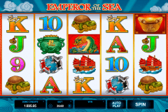emperor of the sea microgaming tragamonedas gratis