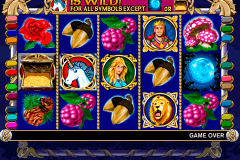 enchanted unicorn igt tragamonedas gratis