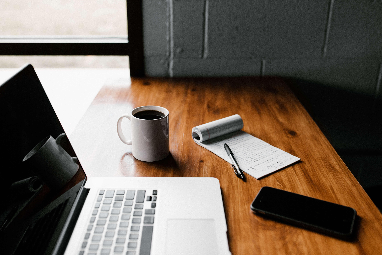 Escribir artículos para los sitios web
