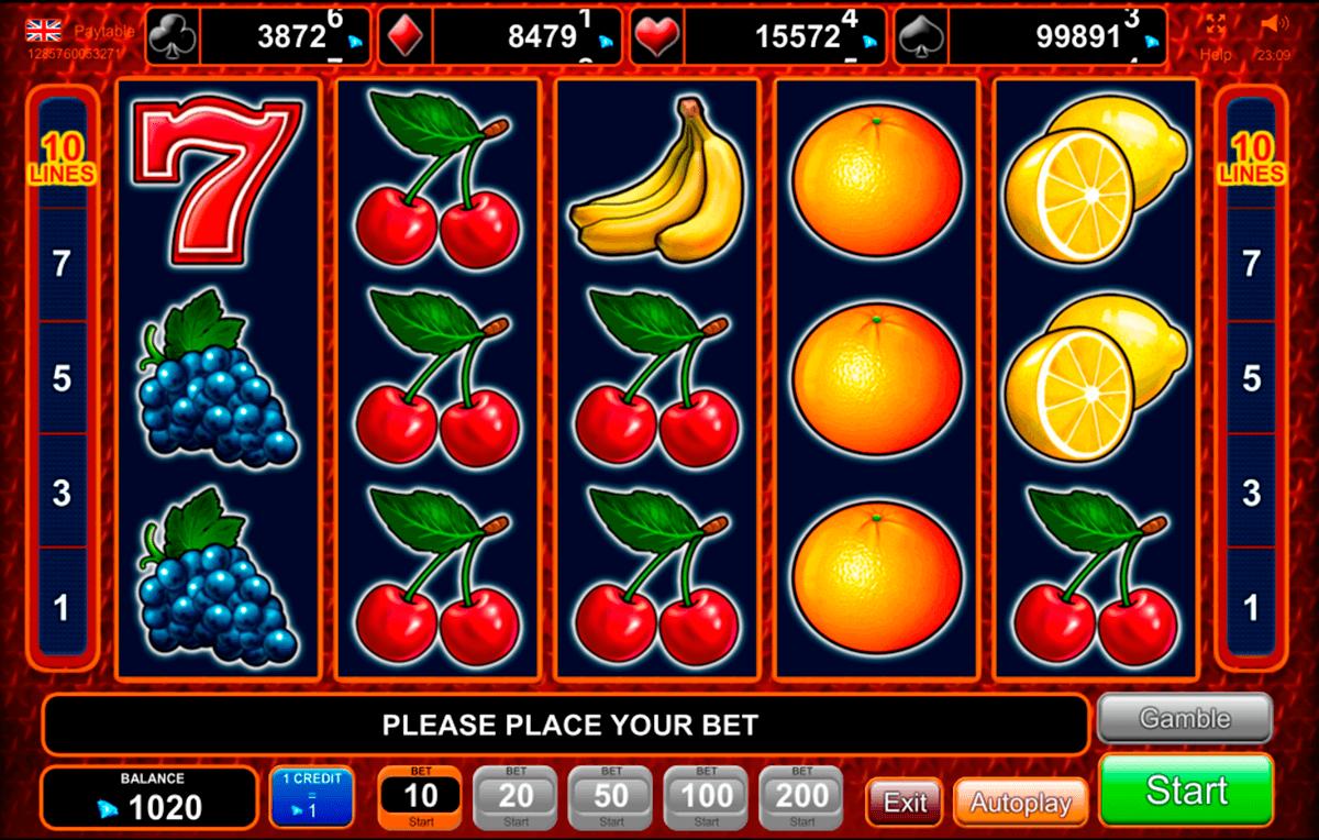Spiele Mighty Trio - Video Slots Online