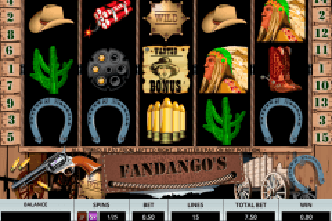 fandango s pragmatic tragamonedas gratis