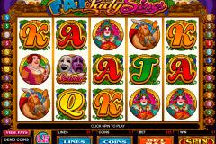 fat lady sings microgaming tragamonedas gratis