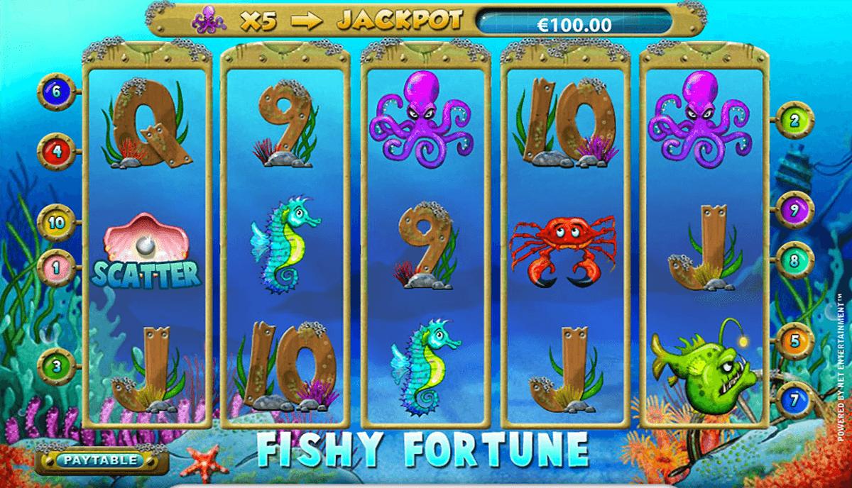Number slots