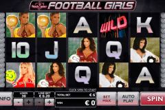 football girls playtech tragamonedas gratis