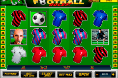 football rules playtech tragamonedas gratis