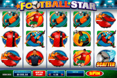 football star microgaming tragamonedas gratis