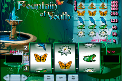 fountain of youth playtech tragamonedas gratis