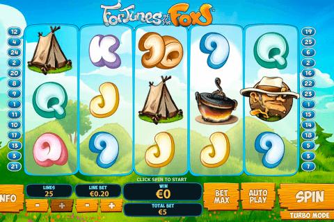 foy fortunes playtech tragamonedas gratis