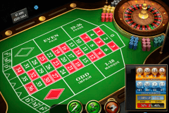 french roulette pro series netent