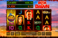 from dusk till dawn novomatic tragamonedas gratis