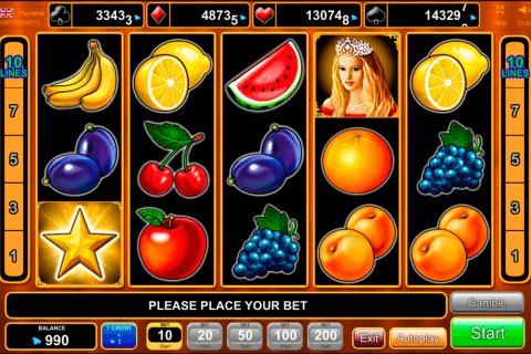 fruits kingdom egt tragamonedas gratis