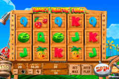 funky fruits farm playtech tragamonedas gratis