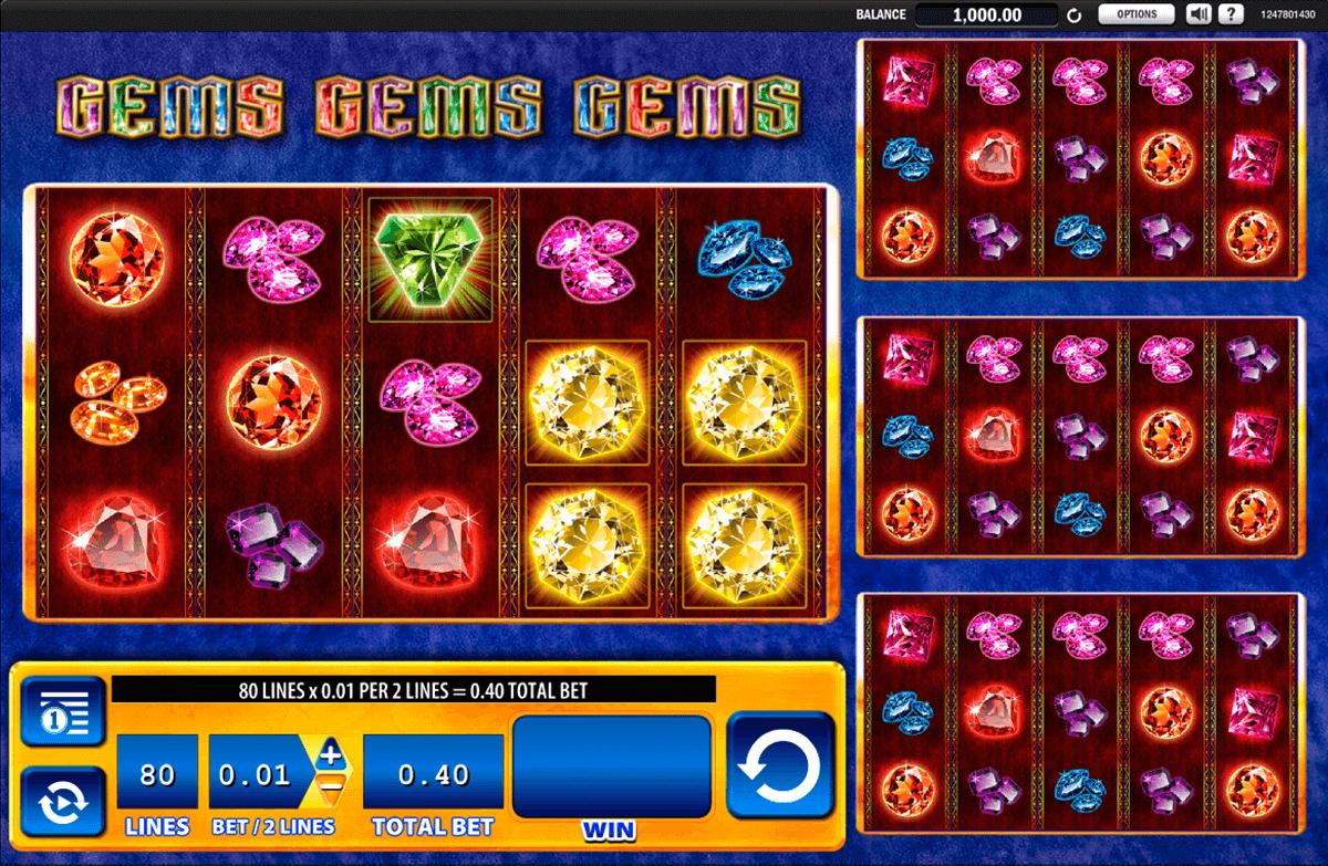 gems gems gems wms tragamonedas gratis