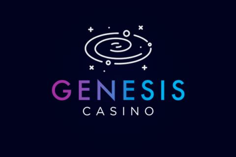 Genesis Casino Reseña