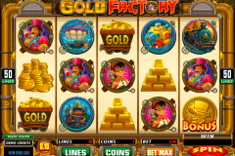 gold factory microgaming tragamonedas gratis