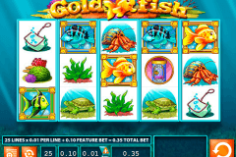 gold fish wms tragamonedas gratis