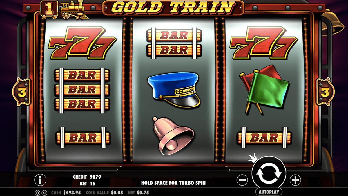 gold train pragmatic tragamonedas gratis