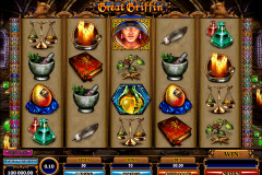 great griffin microgaming tragamonedas gratis