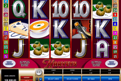 harveys microgaming tragamonedas gratis