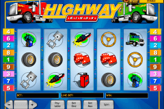 highway kings playtech tragamonedas gratis