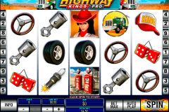 highway kings pro playtech tragamonedas gratis