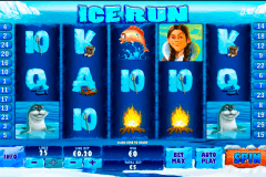 ice run playtech tragamonedas gratis