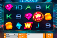 illuminous quickspin tragamonedas gratis