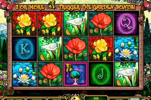 in bloom igt tragamonedas gratis