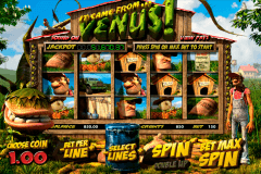 it came from venus betsoft tragamonedas gratis