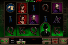 jekyll and hyde playtech tragamonedas gratis