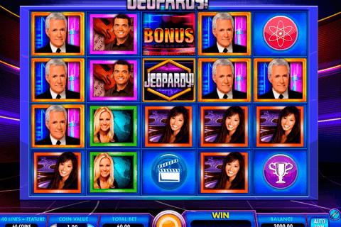jeopardy igt tragamonedas gratis