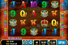 jewel of the dragon bally tragamonedas gratis
