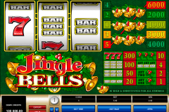 jingle bells microgaming tragamonedas gratis