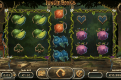 jungle books yggdrasil tragamonedas gratis
