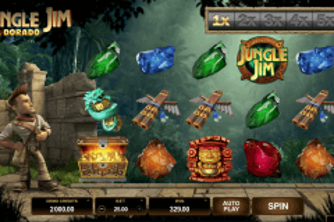 jungle jim el dorado microgaming tragamonedas gratis