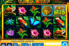 jungle wild wms tragamonedas gratis