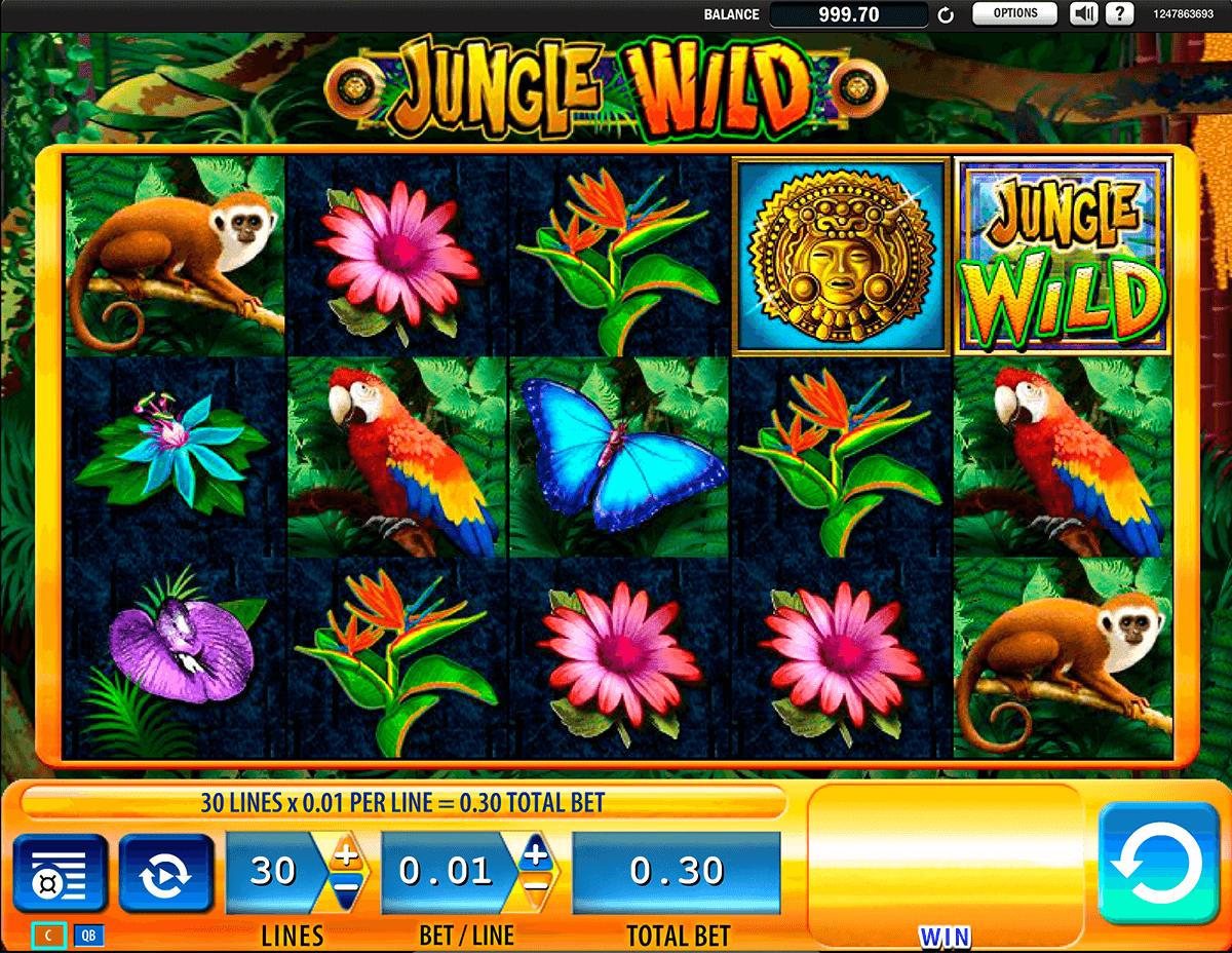 Spiele Rainbow Wilds - Video Slots Online