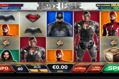 justice league playtech tragamonedas gratis