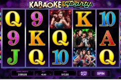 karaoke party microgaming tragamonedas gratis