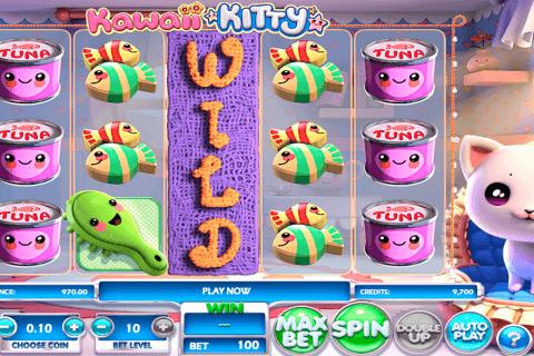 kawaii kitty betsoft tragamonedas gratis