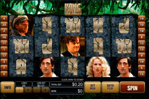 king kong playtech tragamonedas gratis