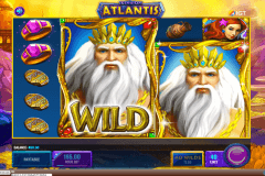 king of atlantis igt tragamonedas gratis