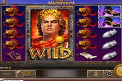 king of macedonia igt tragamonedas gratis